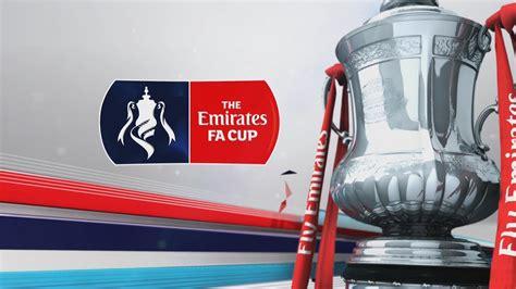 The Emirates FA Cup Intro - YouTube