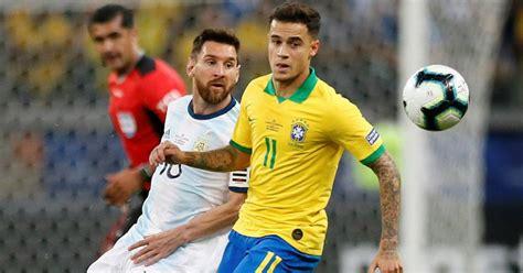 Последние твиты от copa américa (@copaamerica). Aplazan la Copa América de fútbol a 2021 por el coronavirus