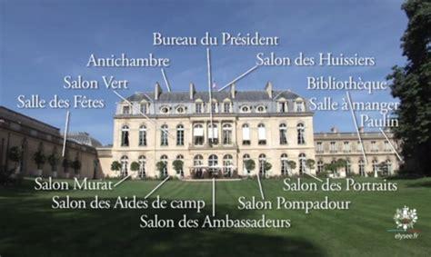 hotel chambre ile de palais de l 39 élysée napoleon org