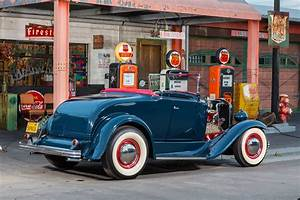 Rare 1930s Mcculloch Supercharger Provides Inspiration For