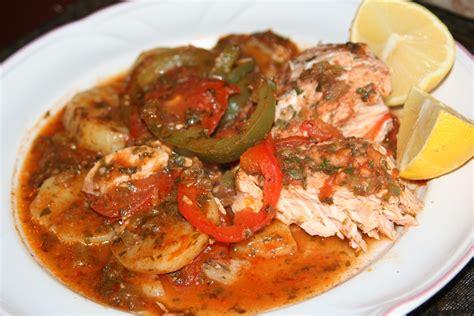 cuisiner saumon frais recettes saumon frais au four