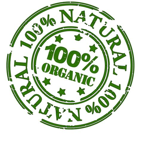 What does certified organic really mean?   BumbleBee Lane