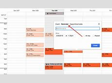 G Suite Updates Blog Launch of Reminders for Google