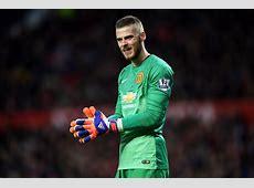 Manchester United Dani Carvajal believes David de Gea