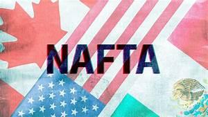 NAFTA talks are in trouble