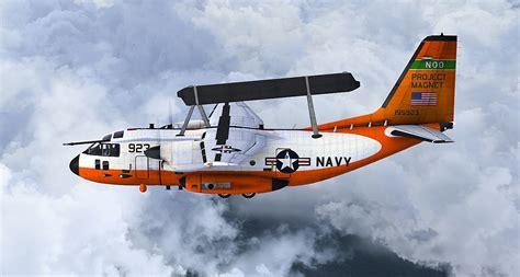 navy project magnet ec  spartan  fsx