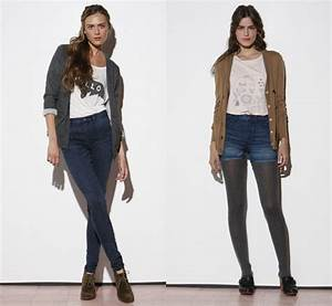 First Look at Alexa Chung for Madewell Fall 2010 Line ...