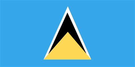 Free picture: flag, Saint Lucia