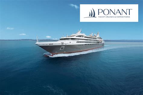 Yacht Cruises by Ponant Yacht Cruises And Expeditions Geographical
