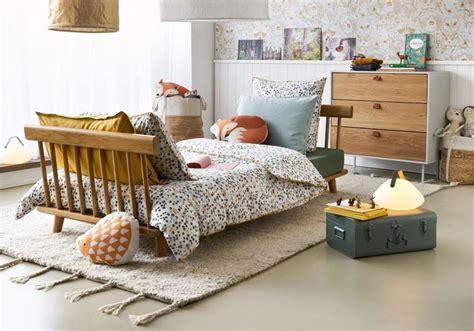 chambre tendance parure de lit enfant tous les modèles pour une chambre