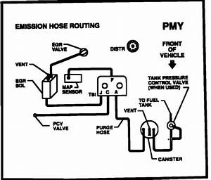 02 Chevy Suburban Vacuum Diagram Wiring Diagram For Free