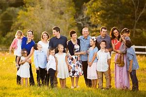 Francis Family - North Brisbane Extended Family Portrait ...  Extended