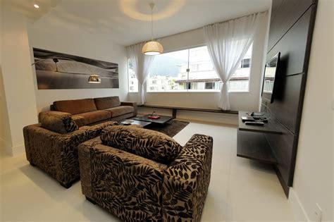 Luxury Apartment In Rio De Janeiro, Copacabana, Objectno
