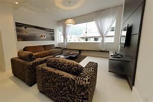 Luxury, Apartment, In, Rio, De, Janeiro, Copacabana, Object-no, 733
