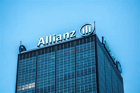 Closing on the list of insurance companies in lagos. Allianz Nigeria partners GIDN to boost insurance penetration - Business Finance Info & Updates