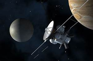 Bisbos.com :: Space: Future Probes: Europa Clipper