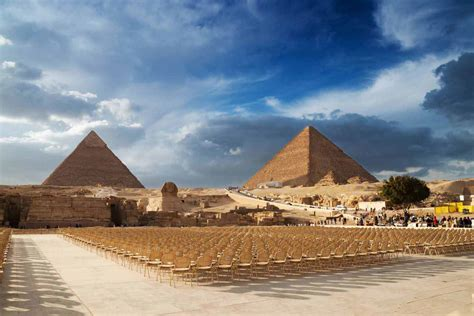 4 Days Cairo Tour Packages Cairo Egypt Vacation Packages