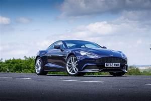 2016, Aston, Martin, Vanquish, Review