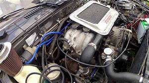 1984 1st Gen Fb Rx 7 S4 Turbo Ii Tii Swap First Startup