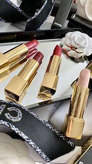 Chanel Rouge Allure Camélia