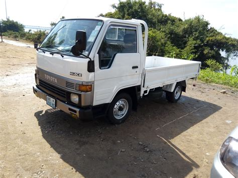 Review Toyota Hiace by Toyota Hiace Truck Reviews And Ratings Be Forward