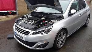 Adblue Peugeot 3008 : engine ecu location for 2014 peugeot 308 1 6 hdi youtube ~ Medecine-chirurgie-esthetiques.com Avis de Voitures