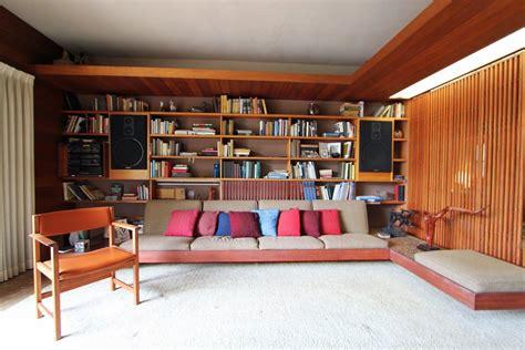 Living Room Bookshelves Modern by 013 Modern Living Room Built Ins Img1147 Now Home Mid