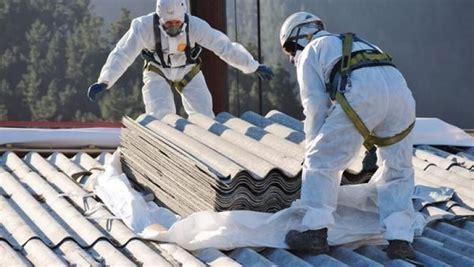 primary school put  risk  unlicensed asbestos