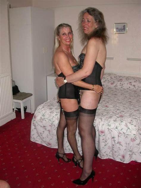 Dutch Ria Mature Porn Photo