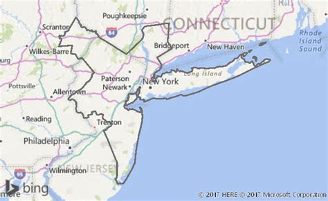 Customers can log in to pay bills or. New York-Northern New Jersey-Long Island, NY-NJ-PA (MSA) Property Data, Reports and Statistics