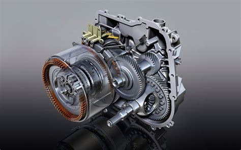 Thoughts About Electric Vehicle Motors