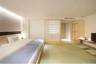 Hotel Japanese Bathroom Culture Interior Screen Translucent
