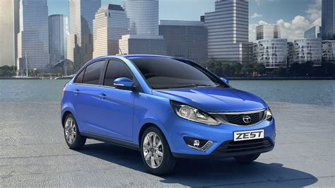 Tata Photo by Tata Zest Compact Sedan Launched Prices Here