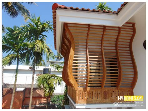 Traditional style Kerala homes designs Kerala traditional