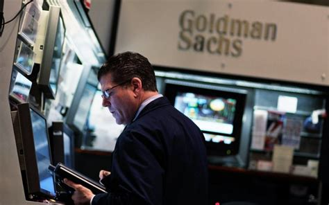 Goldman Sachs agrees to pay $15m over improper securities ...