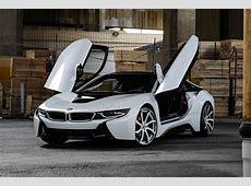Rim Source BMW i8