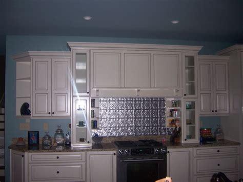 kitchen tin backsplash tin tile backsplash for kitchen with kitchen colors