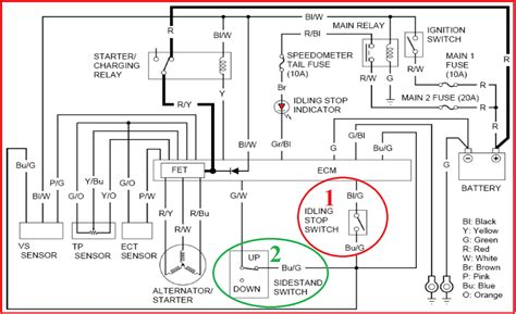 Wiring Diagram For Isuzu Dmax by Technic Auto Car