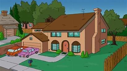 Simpsons Tv Desktop Wallpapers Background Backgrounds Screen
