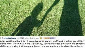 Spine-Chilling Two Sentence Horror Stories (12 pics ...