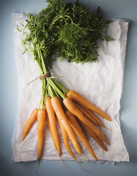 cuisiner la carotte les carottes que cuisiner en hiver pour un ventre plat