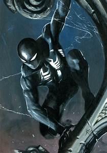 Symbiote Suit | Tumblr