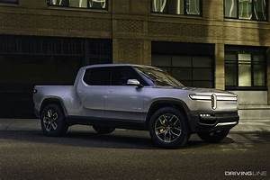 Rivian Rt1  The Super Fast  Super Capable Electric Pickup