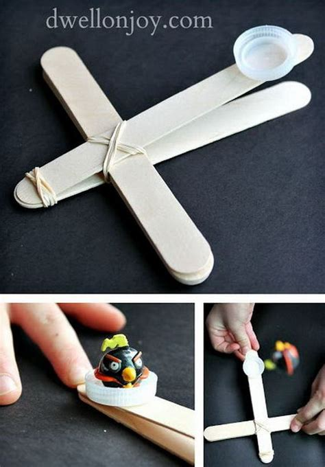 amazing diy catapult projects  kids