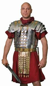 Roman Soldier 4 By Gin7gin8