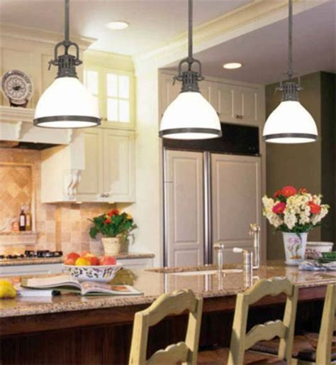 hanging kitchen lights island 19 great pendant lighting ideas to sweeten kitchen island