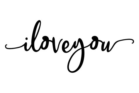 For cricut and silhouette cutting machines (with registration marks). Asl I Love You Svg - Free SVG files to use with your ...