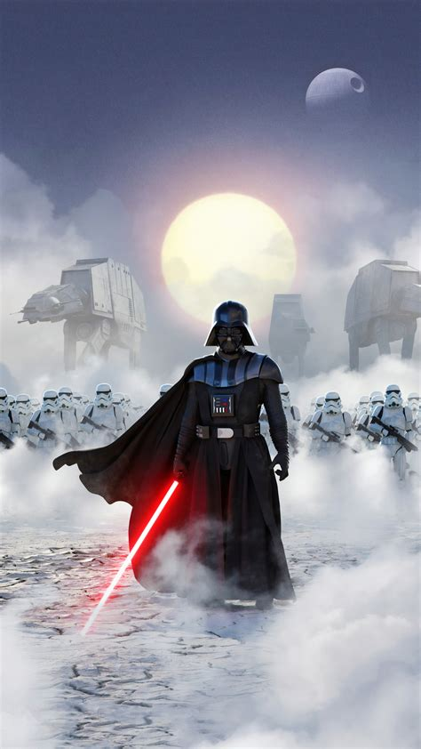 Explore the 401 mobile wallpapers associated with the tag darth vader and download freely everything you like! 1080x1920 4k Darth Vader Iphone 7,6s,6 Plus, Pixel xl ,One Plus 3,3t,5 HD 4k Wallpapers, Images ...