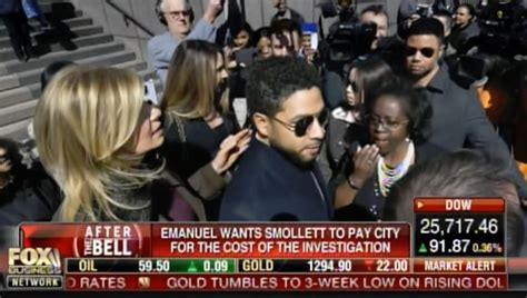 Police will not release a police report i am initialed too. Chicago Police Send Jussie Smollett Bill for $130,000 ...