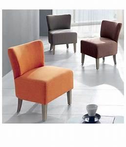 Petit Fauteuil De Salon : petit fauteuil lequel choisir pour une maxi d co ~ Teatrodelosmanantiales.com Idées de Décoration